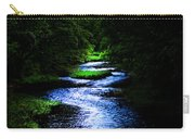 Light In The Creek Carry-all Pouch