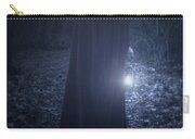 Light In The Dark Carry-all Pouch by Joana Kruse