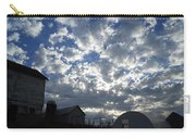 Light In The Sky Carry-all Pouch