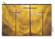 Light Of Salvation Carry-all Pouch