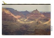 Light On The Canyons Carry-all Pouch