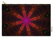 Light Show Abstract 4 Carry-all Pouch