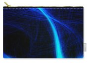 Light Show Abstract 5 Carry-all Pouch