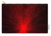 Light Show Abstract 6 Carry-all Pouch