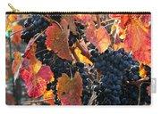 Light Through Fall Vineyard Carry-all Pouch