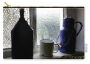 Light Through The Window Carry-all Pouch