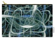 Light Trails 7 Carry-all Pouch