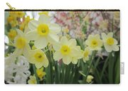 Light Yellow Daffodils Carry-all Pouch