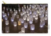 Lighted Lantern Bags Carry-all Pouch