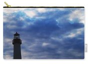 Lighthouse At Cape May Nj Carry-all Pouch