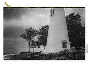 Lighthouse At Marblehead Carry-all Pouch