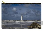 lighthouse at New Brighton Carry-all Pouch