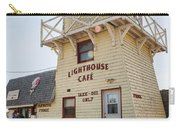 Lighthouse Cafe In North Rustico Carry-all Pouch