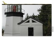 Lighthouse Cape Meares Carry-all Pouch
