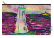 Lighthouse Digital Color Carry-all Pouch