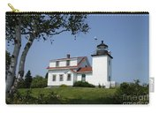 Lighthouse Fort Point Carry-all Pouch