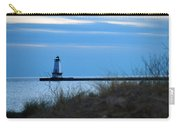 Lighthouse Lit Carry-all Pouch