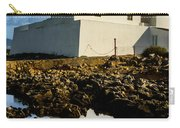 Lighthouse Carry-all Pouch by Marco Oliveira