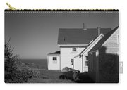 Lighthouse Monhegan Carry-all Pouch