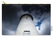 Lighthouse On Boblo Island Carry-all Pouch