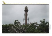 Lighthouse On Sanibel Island Carry-all Pouch