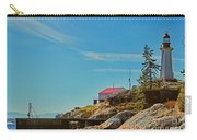 Lighthouse Park Carry-all Pouch