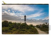 Lighthouse Pathway Carry-all Pouch