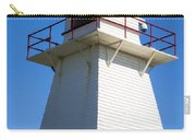 Lighthouse Pei Carry-all Pouch