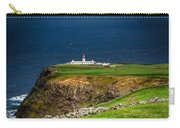 Lighthouse Ponta Do Albernaz Carry-all Pouch