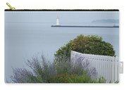 Lighthouse Sodus Bay New York Carry-all Pouch