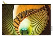 Lighthouse Stairway - Point Loma San Diego Carry-all Pouch