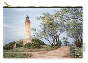 Lighthouse Carry-all Pouch by Victor Collector