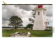 Lighthouse Victoria By The Sea Pei Carry-all Pouch