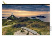 Lighthouse View Carry-all Pouch
