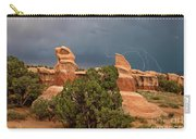 Lightning Devils Garden Escalante Grand Staircase Nm Utah Carry-all Pouch