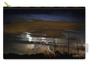 Lightning Storm Carry-all Pouch
