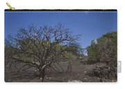 Lightning Struck Tree Carry-all Pouch