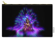 Lightpainting Tara Carry-all Pouch