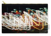 Lights In The Wind I Carry-all Pouch
