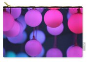 Lights Of Love Carry-all Pouch