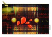 Lights_bleed Carry-all Pouch