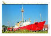 Lightship Overfalls 2 Carry-all Pouch