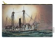 Lightship Swiftsure Carry-all Pouch