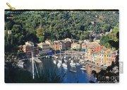 Liguria - Portofino Carry-all Pouch