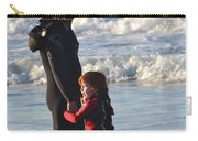 Like Father Like Daugher Carry-all Pouch