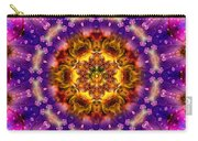 Sacred G Mandala 2 Carry-all Pouch