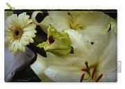 Lilium Casa Blanca Carry-all Pouch