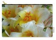 Lilium Regale Carry-all Pouch