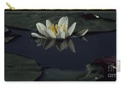 Lilly Of The Morning Carry-all Pouch