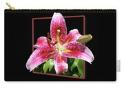 Lilly Ready To Serve Carry-all Pouch